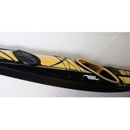 Rebel Kayaks Greenland T PRO HD Gold