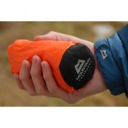 Mountain Equipment Ultralite Bivi 2P Packmaß