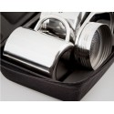 GSI Mini Espresso Set 4 Cup Packtasche