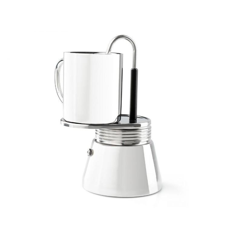 GSI Mini Espresso Set 4 Cup