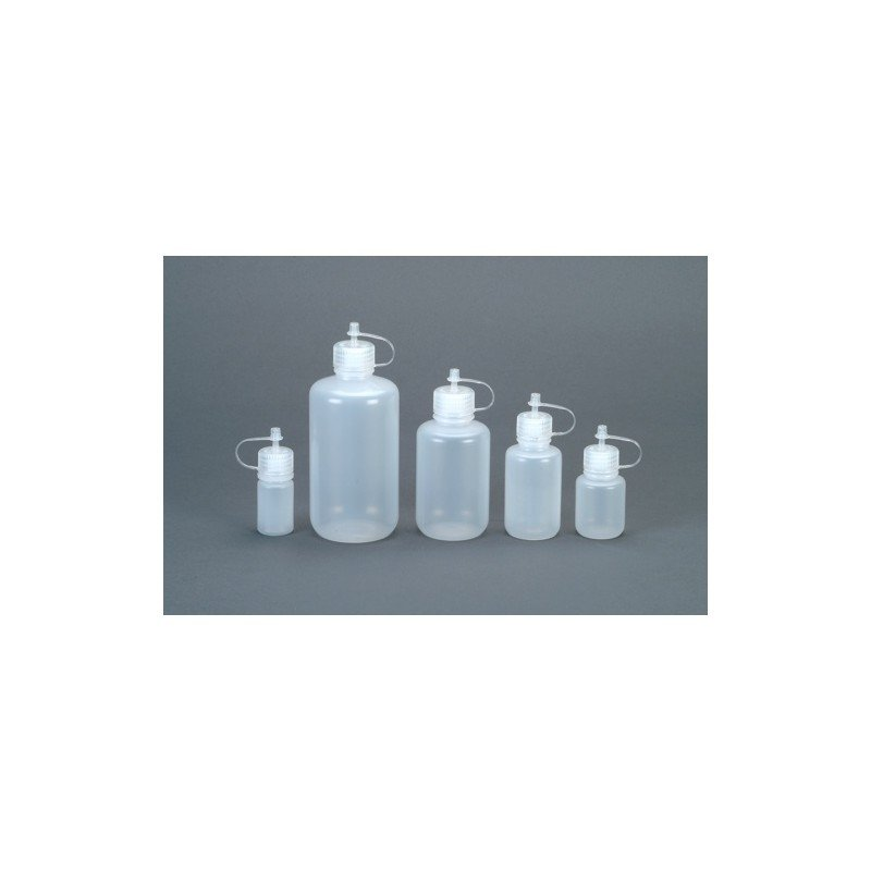 Nalgene Spenderflaschen Größenvergleich