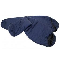 Carinthia TSS Kunstfaserschlafsack System beide Schlafsäcke
