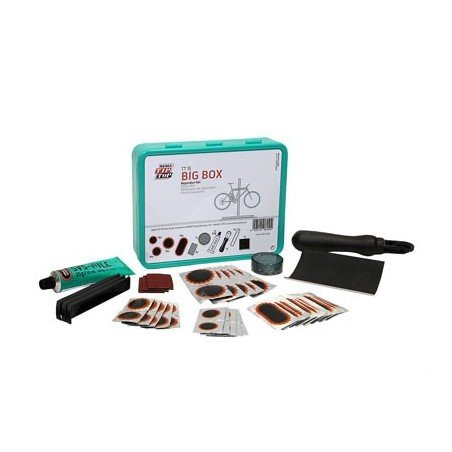 Rema Tip Top Big Box Reparaturset TT15