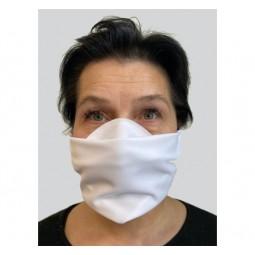 Svala Mund-Nasenmaske weiß