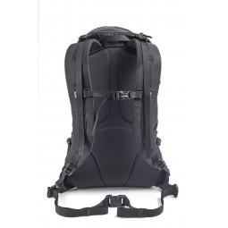 Granite Gear Dagger Rucksack schwarz Rückenpolster