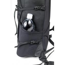 Granite Gear Dagger Rucksack schwarz Seitentasche