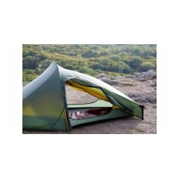 Nordisk Telemark 2.2 LW Zelt mit zwei Eingängen