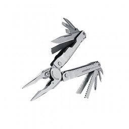 Leatherman Super Tool 300 seitlich