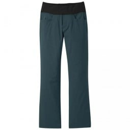 Outdoor Research Zendo Pants Damen Mediterranea