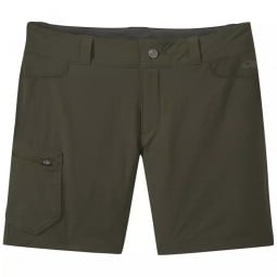 Outdoor Research Ferrosi Shorts Damen in der Farbe Fatigue