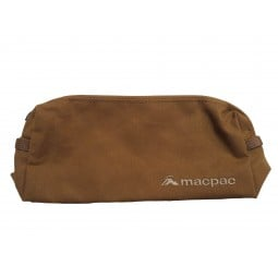 Macpac Carry On Washbag Tussock