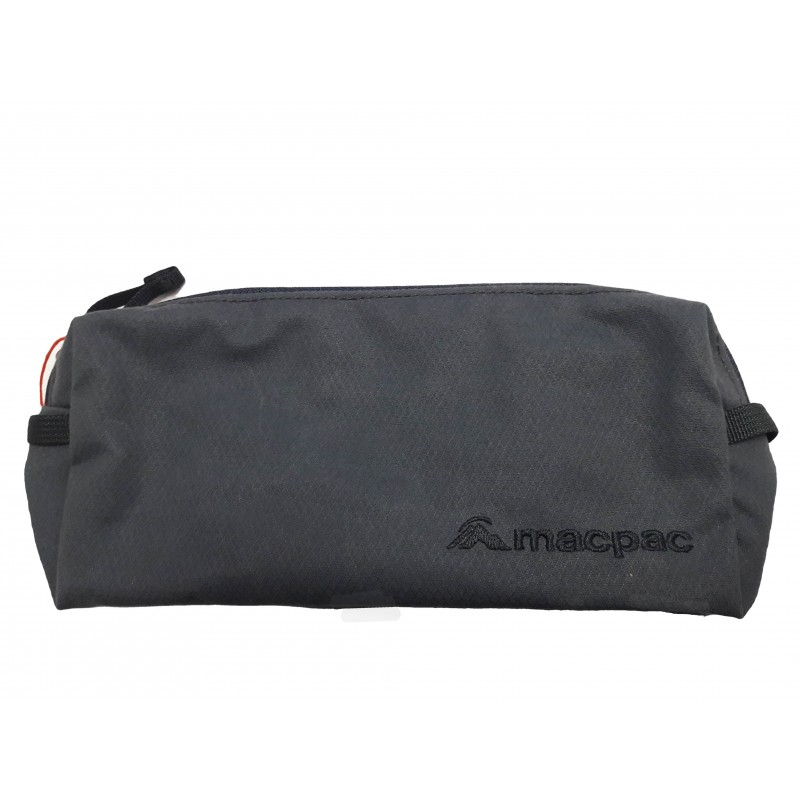 Macpac Carry On Washbag Slate
