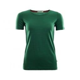 Lightwool T-Shirt Damen Eden Front