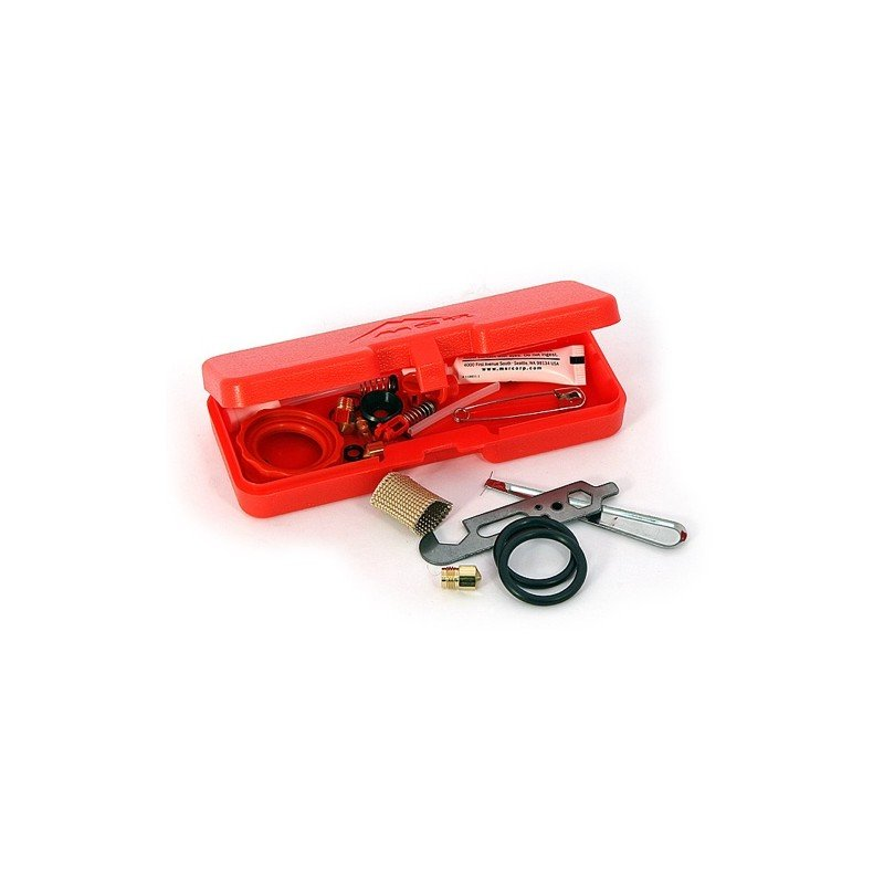 MSR Expedition Service Kit Whisperlite
