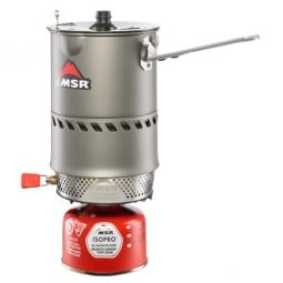MSR Reactor Kochsystem 1 Liter