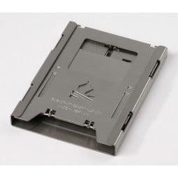 Multifunktions-Einschub LF Titanium als Hülle für die Bushbox