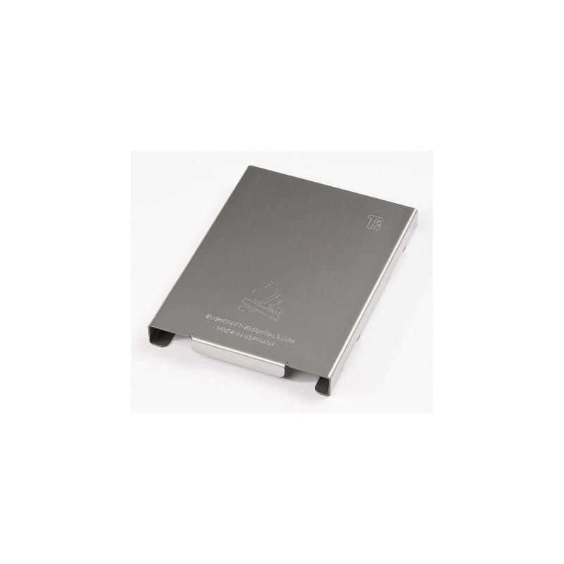 Multifunktions-Einschub LF Titanium