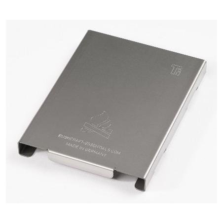 Bushcraft Essentials Multifunktions-Einschub LF Titanium
