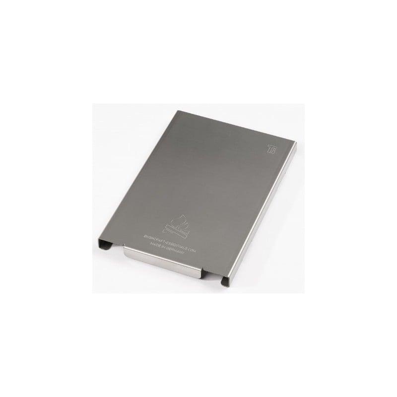 Multifunktions-Einschub XL Titanium