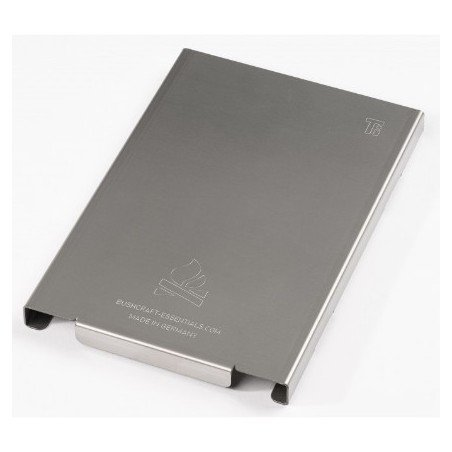 Bushcraft Essentials Multifunktions-Einschub XL Titanium
