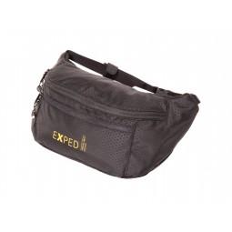 Exped Travel Belt Pouch Hüfttasche Black
