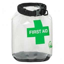 Palm Erste Hilfe Trockensack transparent