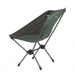 Helinox Chair One Campingstuhl Forest Green Rückseite