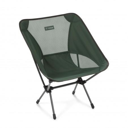 Helinox Chair One Campingstuhl Grün-Grau (Forest Green)