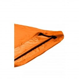 Ortovox Bivy Single Detail Öffnung
