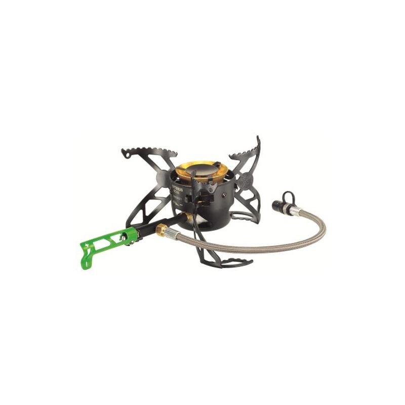 Optimus Nova Multifuelkocher