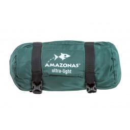 Amazonas Moskito Traveller Hängematte - AZ-1030200 - im mitgelieferten Packsack klein verstaut