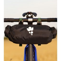 Miss Grape Tendril 4.10 WP Handlebar Pack