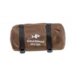Amazonas Moskito Traveller Pro Hängematte - AZ-1030210  - im Packsack platzsparend verstaut