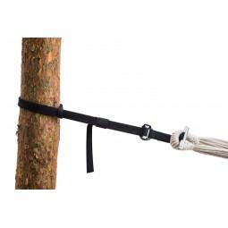 Amazonas T-Strap Hängemattenaufhängung -  AZ-3025002 - mit besonders baumschonend breiten Gurten
