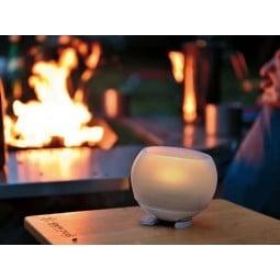 Hozuki Lantern mit stimmungsvollem Candle Modus
