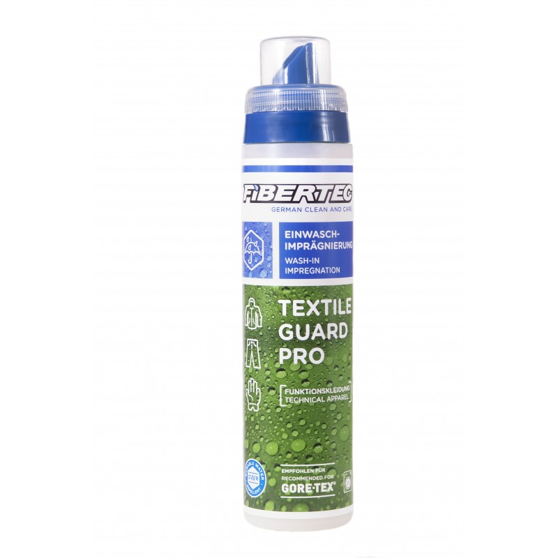 Fibertec Textile Guard Pro Wash In