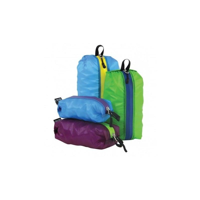 Air ZippDitty 4er Set