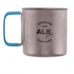ALB Forming Titanium Tasse 0,5 L