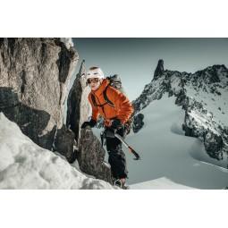 Julbo Shield Sonnenbrille - im Einsatz am Berg ist immer Verlass auf sie