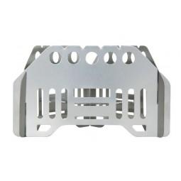 Belmont Titanium Stove Foldable - extrem stabile Konstruktion bei nur knapp über 50 Gramm Gesamtgewicht