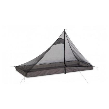 Liteway PyraOmm Half Mesh Shelter
