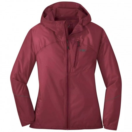 Outdoor Research Helium Rain Jacket Damen
