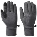 Vigor Heavyweight Sensor Gloves Charcoal Heather