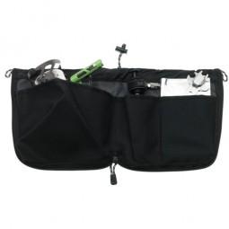 Optimus Nova übersichtliche Packtasche mit Reißverschluss