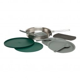 Stanley Fry Pan Set