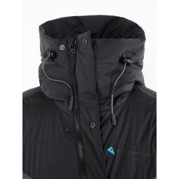 Atle 2.0 Jacket mit hoch schließendem Kragen