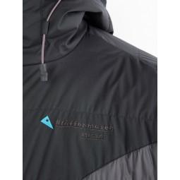 Atle 2.0 Jacket Detailansicht verstärkte Schultern