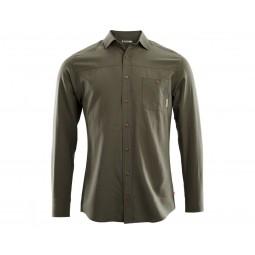 Aclima LeisureWool Woven Wool Shirt