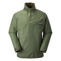 Buffalo Systems Special 6 Shirt Olive