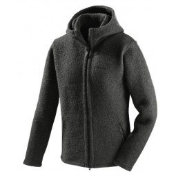 Mufflon Randy Jacke Anthrazit